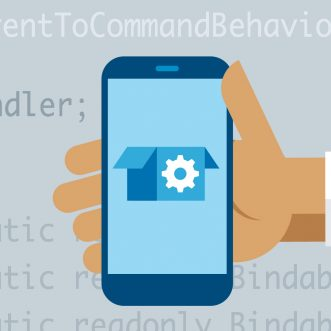 How to implement Behaviors in Xamarin Forms