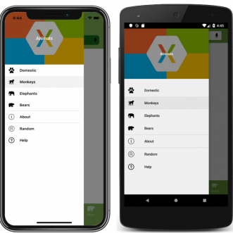 Introduction to Xamarin Shell