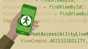 Making Mobile Apps Accessible with Xamarin