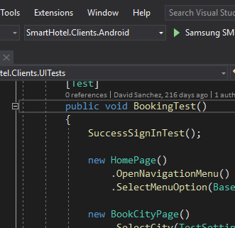 Evaluating JavaScript hosted in a WebView in Xamarin.Forms